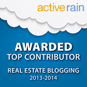 ActiveRainTopContributorBadges