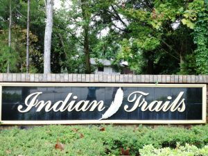Indian Trails of Palm Harbor Florida