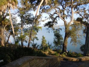 philippe park, safety harbor florida