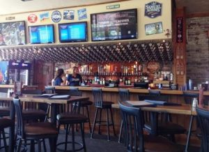 new england ale house, palm harbor florida